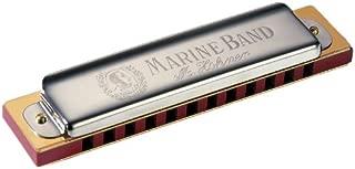 Best hohner marine band harmonica Reviews