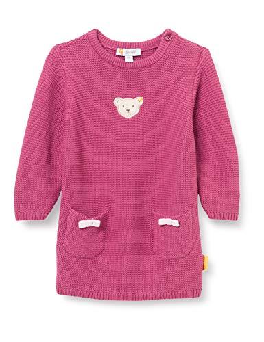 Steiff Dziewczęca z słodką koszulką teddyBärapplikation