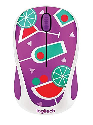 Logitech M325 Wireless Mouse (Cocktail)