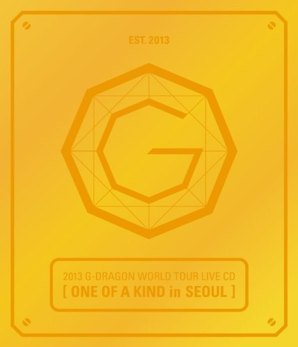 One of a Kind in Seoul [Live]