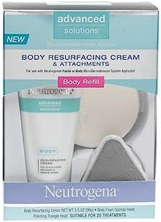 Neutrogena Advanced Solutions MicroDermabrasion Body Refill