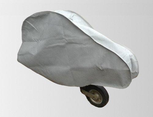 Car-e-Cover, Deichselschutz für alle Anhängertypen, Grosse Ausführung, auch für Deichseln mit Kastenschloss