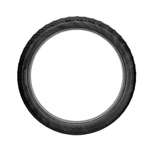 BFFDD 20x2.125 Bicycle Solid Tyre BMX Electric Wheel Chair Tire Bicycle Tires 20 Inch PU Inflatable Solid Tire