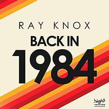 Back in 1984
