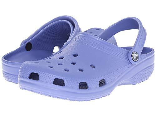 Crocs Classic Clog Zuecos Unisex Adulto Azul (Lapis 434) 48-49