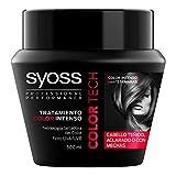 Syoss, Mascarilla Color Tech - Sella y Protege los pigmentos del color - 300ml