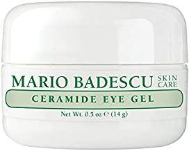 Mario Badescu Ceramide Eye Gel, 0.5 oz