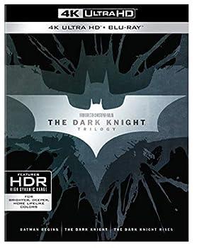 Best dark knight 4k Reviews