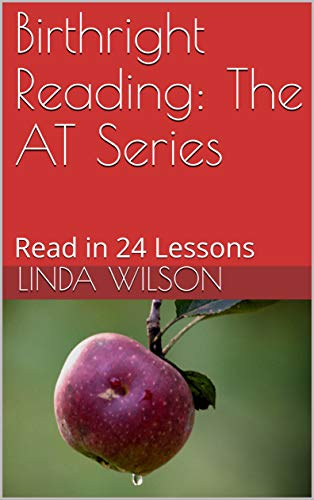Birthright Reading: The AT Series: Read in 24 Lessons (English Edition)