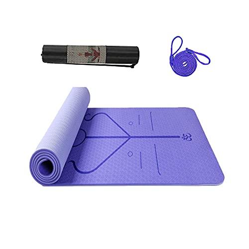 tappetini yoga decathlon