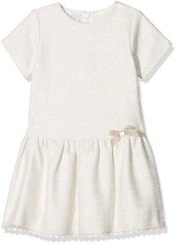 PAZ Rodriguez 004-95024 Vestido, Multicolor (Tierra), 6 años (Tamaño del Fabricante:Y6) para Niñas