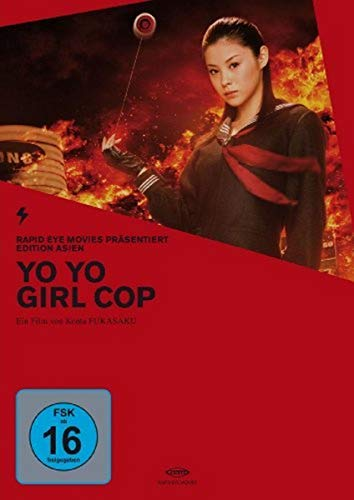 Yo-Yo Girl Cop (Edition Asien)