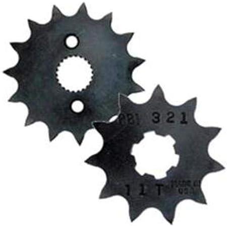 PBI 321-12 Sprocket Countershaft Steel 12T