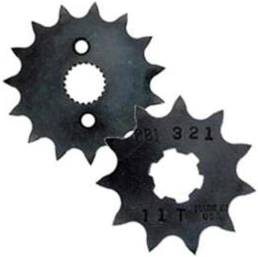 Steel 14 Tooth Front Sprocket PBI 353-14