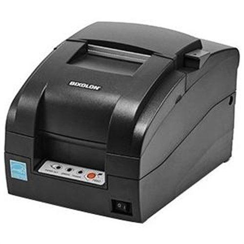 Bixolon srp-275iiiaos Series srp-275iii impresora de impacto, interfaz Serial, USB, color blanco