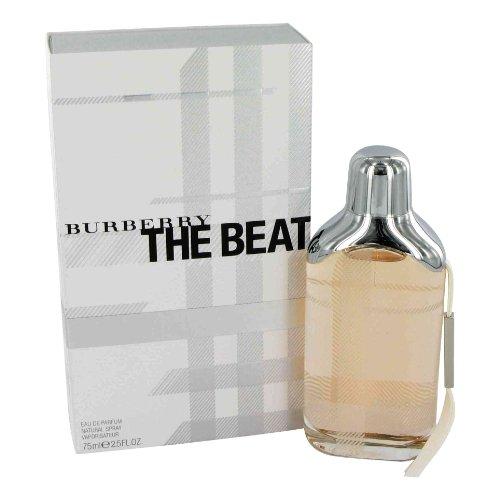 BURBERRY THE BEAT agua de perfume vaporizador 50 ml