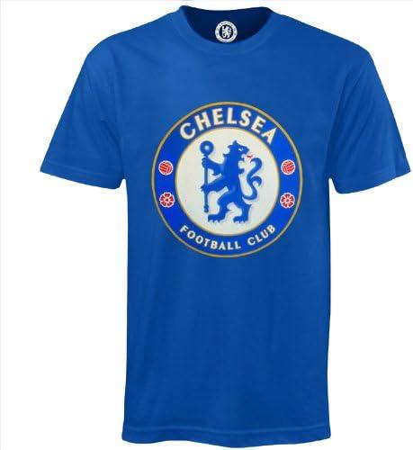 Chelsea FC Camiseta para Niños Azul