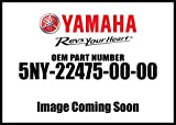 Yamaha 5NY-22475-00-00 Seal, Dust; ATV Motorcycle Snow Mobile Scooter Parts