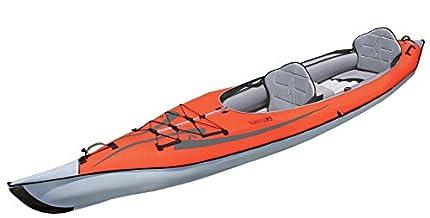 Advanced Elements AE1007-R Kayaks Hinchables 2 Plazas