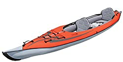 Advanced Elements Inflatable Camping Kayak