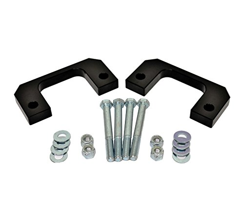 MotoFab Lifts CH-1LM - 1 inch Front Leveling Lift Kit That is compatible with Chevy Gmc Pickup