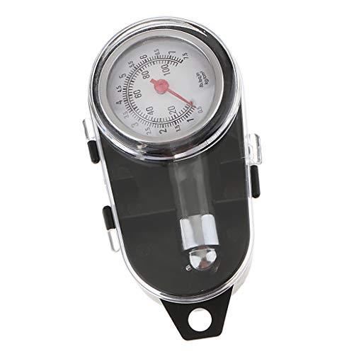 balikha Fahrrad Reifen Reifen Luftdruckmesser Manometer Tester