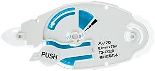 テープのり ノリノプロ 強力に貼れる 交換 TG-1222R 【 3個 】