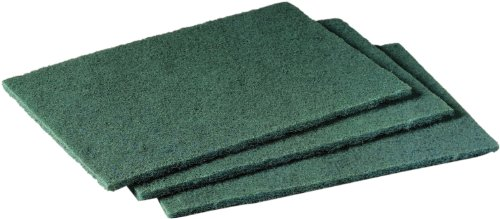 Scotch-Brite General Purpose Scouring Pad 96-20, 6 in x 9 in, 20/Case