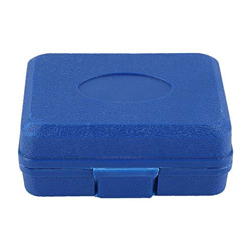 Ángulo de placa de ángulo de grados, bloque de ángulo, fresado de bloque en V Micro superficie endurecida AP30 Ángulo ajustable de acero inoxidable 75x25x36 para fresadora cepilladora