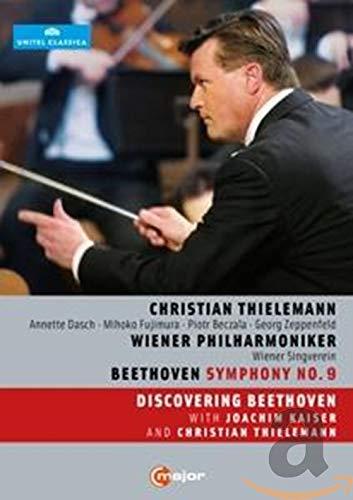 Dasch & Fujimura & Beczala & Zeppen - Symphony No. 9