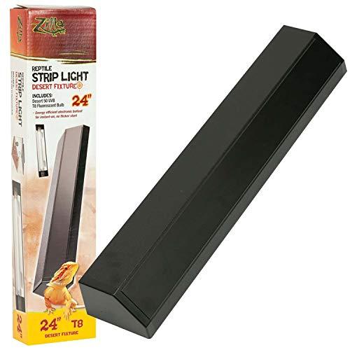 Zilla T8 Strip Light 24 Inches