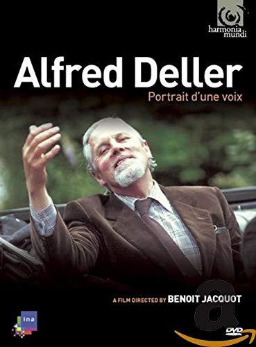Alfred Deller: Porträt einer Stimme [2 DVDs]