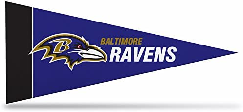 NFL Baltimore New products world's highest quality popular Ravens 8-Piece 4-Inch Mini Max 58% OFF Classic Penna 9-Inch by