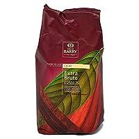 D'un rouge intense et lumineux, cette poudre 100% cacao est idéale pour recouvrir des truffes ou pour un saupoudrage ambré. Ingrédients: poudre de cacao 100,0% Allergène: cacao Poudre de cacao ambrée D'un rouge intense et lumineux, cette poudre de ca...