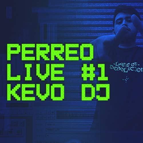 Kevo DJ