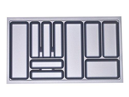Orga-Box® Besteckeinsatz 817 x 474 mm für Blum Tandembox + ModernBox