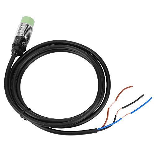 Oumefar Interruptor de proximidad inductivo con Sensor Hall Sensing 10~30VDC para Equipos de Seguridad