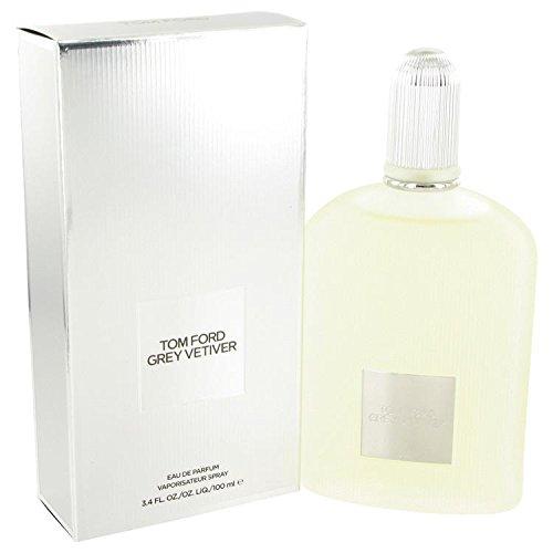 Tom Ford Grey Vetiver By Tom Ford Eau De Parfum Spray 3.4 Oz For Men
