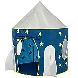 Georgie Porgy Kinder Faltbares Spielhaus Portable Aufpoppen Zelt Schloss Indoor Outdoor Spielzeug...