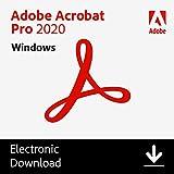 Adobe Acrobat Pro 2020 [PC Online Code]