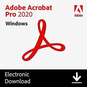 Adobe Acrobat Pro 2020 | PC Code