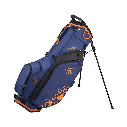 Wilson Staff Feather Carry Golf Bag