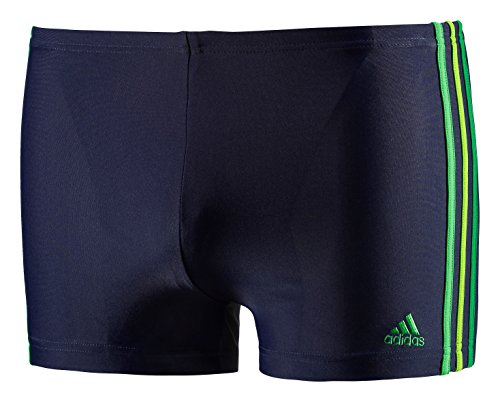 adidas, Infinitex 3-stripes, zwembroek voor heren