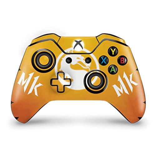Skin Adesivo para Xbox One Fat Controle - Mortal Kombat 11