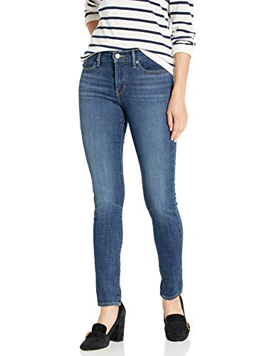 Levi's Women's 311 Shaping Skinny Jean, Maui Views, 24 (US 00) S