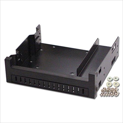 アイネックス スリムドライブ&HDD変換マウンタ HDM-10
