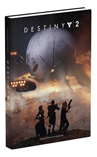 EA LIB Guide Destiny 2 Collector JVGUIDE0116