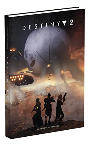 Guide de Jeu Destiny 2 - version Française