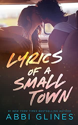 Lyrics of a Small Town (English Edition)