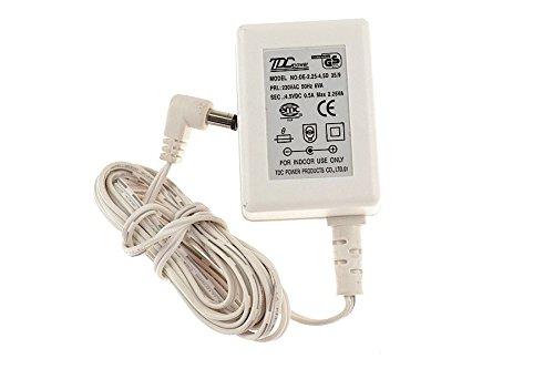 Original NETZTEIL TDC POWER DE-2.25-4.5D 35/9 4.5VDC 0.5A MAX 2.25VA